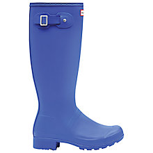 Buy Hunter Original Tour Wellington Boots Online at johnlewis.com