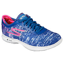 Buy Skechers Go Step One-Off Trainers Online at johnlewis.com