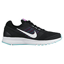 Buy Nike Air Relentless 5 Women's Running Shoes, Black Online at johnlewis.com