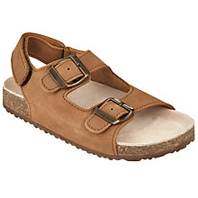 Buy John Lewis Children's Jimmy Buckle Sandals Online at johnlewis.com