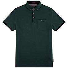 Buy Ted Baker Wunstar Polo Shirt Online at johnlewis.com