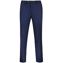 Buy Ted Baker Illitro Modern Fit Suit Trousers, Navy Online at johnlewis.com