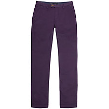 Buy Ted Baker T for Tall Norfolk Slim Fit Chinos Online at johnlewis.com