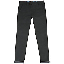 Buy Ted Baker Irvchi Slim Fit Brushed Trousers Online at johnlewis.com