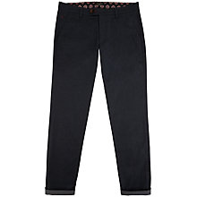 Buy Ted Baker Mantrap Slim Fit Trousers Online at johnlewis.com
