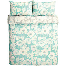 Buy John Lewis Juno Duvet Cover and Pillowcase Set Online at johnlewis.com