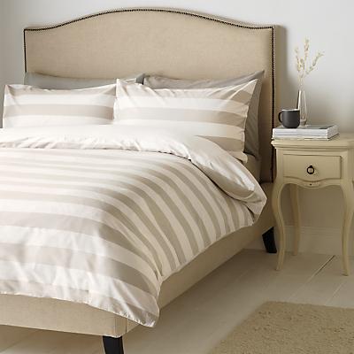 John Lewis Kensington Stripe Bedding