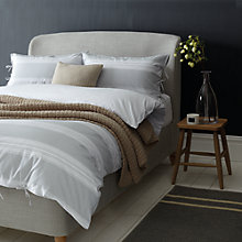 Buy John Lewis Thin Varied Stripe Bedding Online at johnlewis.com