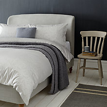 Buy John Lewis Wild Flowers Bedding, Natural Online at johnlewis.com