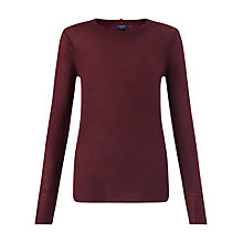 Buy Jigsaw Cloud Cashmere Jumper Online at johnlewis.com