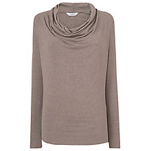 Buy L.K. Bennett Bell Jersey Top Online at johnlewis.com