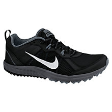 Buy Nike Wild Trail Men's Running Shoes Online at johnlewis.com
