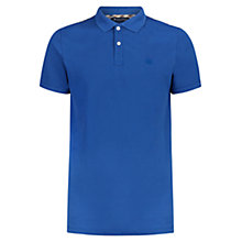 Buy Aquascutum Hill Piquet Polo Shirt Online at johnlewis.com