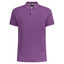 Buy Aquascutum Hilton Cotton Polo Shirt Online at johnlewis.com