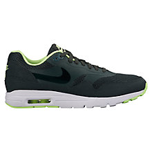 Buy Nike Air Max 1 Essential Ultra Women's Trainers Online at johnlewis.com