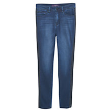 Buy Violeta by Mango Super Slim Fit Helmut Jeans, Open Blue Online at johnlewis.com