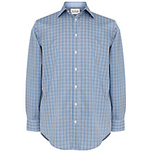 Buy Thomas Pink Mayberry Check Slim Fit Shirt Online at johnlewis.com