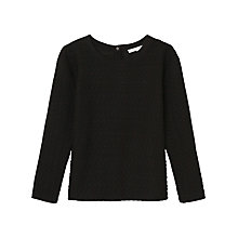 Buy Gerard Darel Buddha Jumper, Black Online at johnlewis.com