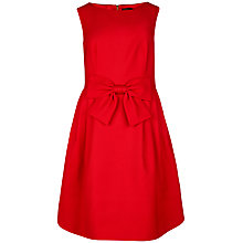 Buy Ted Baker Nuhad Bow Detail Dress Online at johnlewis.com