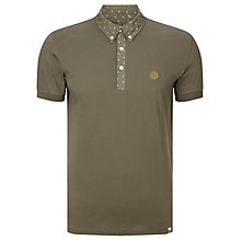 Buy Pretty Green Dawlish Polo Shirt Online at johnlewis.com