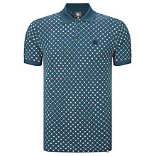 Buy Pretty Green Tilney Polo Shirt Online at johnlewis.com