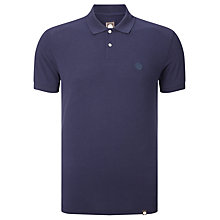 Buy Pretty Green Pinnington Polo Shirt, Navy Online at johnlewis.com