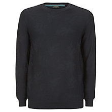 Buy Ted Baker Feelix Jacquard Merino Wool Jumper Online at johnlewis.com