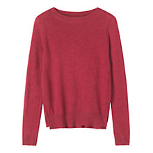Buy Toast Lambswool Jumper Online at johnlewis.com