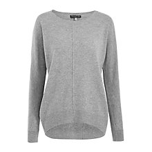 Buy Joules Kiara Dropped Shoulder Jumper Online at johnlewis.com