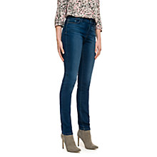 Buy NYDJ Alina Slim Super Stretch Jeans, Echo Valley Online at johnlewis.com
