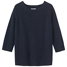 Buy Toast Maxi Must Jumper Online at johnlewis.com