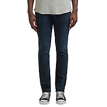 Buy Levi's 511 Slim Franklin Canyon Slim Fit Jeans, Indigo Online at johnlewis.com