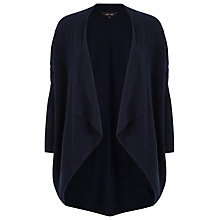 Buy Phase Eight Carys Cardigan, Navy Online at johnlewis.com