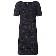 Buy White Stuff Oshi Jersey Dress, Blue Online at johnlewis.com