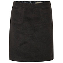 Buy White Stuff Raven Skirt, Grey Online at johnlewis.com