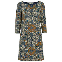 Buy White Stuff Thimble Jersey Dress, Multi Online at johnlewis.com