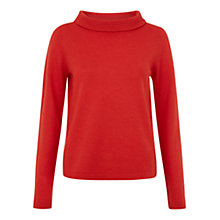 Buy Hobbs Audrey Jumper Online at johnlewis.com