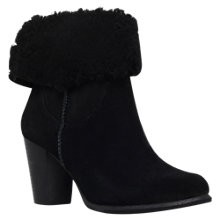 Buy UGG Charlee Block Heeled Ankle Boots Online at johnlewis.com