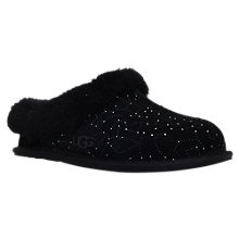 Buy UGG Moraene Constellation Detail Slippers Online at johnlewis.com