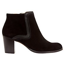 Buy Hobbs Carys Ankle Boots Online at johnlewis.com