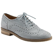 Buy Collection WEEKEND by John Lewis Falvy Laced Brogue Online at johnlewis.com