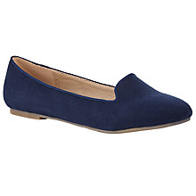 Buy John Lewis Slipper Cut Loafers Online at johnlewis.com