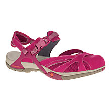 Buy Merrell Azura Wrap Sandals Online at johnlewis.com