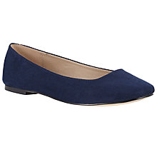 Buy John Lewis Square Toe Pumps Online at johnlewis.com