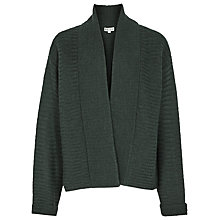 Buy Reiss Maya Oversized Cardigan Online at johnlewis.com