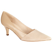 Buy Peter Kaiser Semitara Mid Heeled Stiletto Court Shoes Online at johnlewis.com