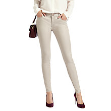 Buy Ted Baker Kirana Sateen Skinny Jeans Online at johnlewis.com