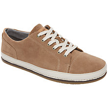 Buy Rockport Harbor Point Lace-Up Shoes, Vicuna Online at johnlewis.com