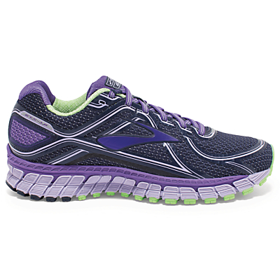 Brooks Adrenaline GTS 16 Women's Running Shoes, Purple