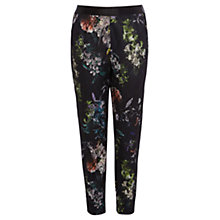 Buy Coast Fraser Printed Trousers, Multi Online at johnlewis.com